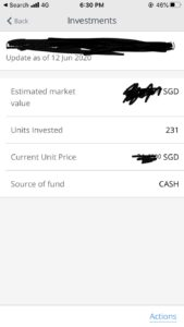 BCIP investment page