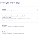 TransferWise To BlockFi (SIngapore Users) - Is This a Cheaper Option?