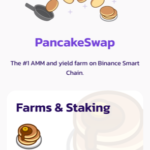 BSC: How to Connect to PancakeSwap Using Trust Wallet On Your IPhone