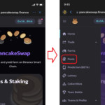 BSC: How To Stake On PancakeSwap Using Trust Wallet On Your Iphone